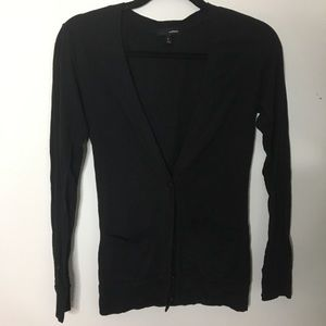 Sweaters - La Base Button up Cardigan